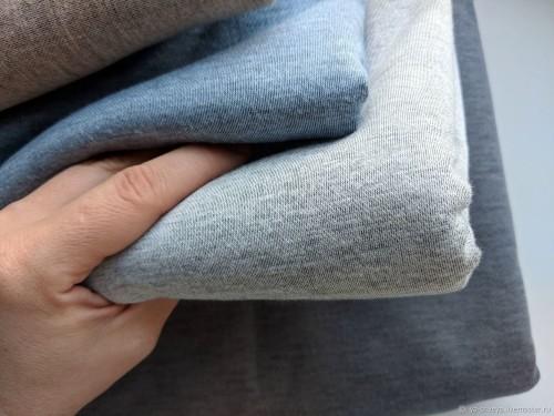 Одежда из ткани модал