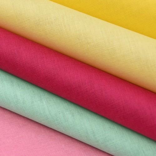 Цветной Poplin