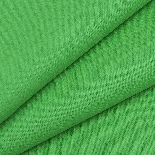 Зеленая бязь