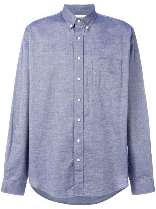 Твиловая рубашка