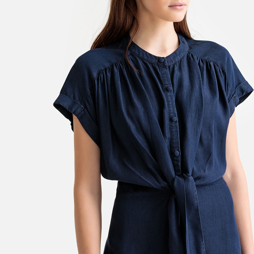 Одежда из ткани Лиоцелл