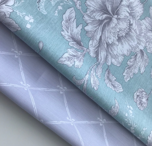 Ткань постельная