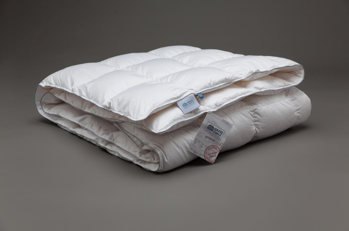 Одеяло с наполнителем из лиоцелла