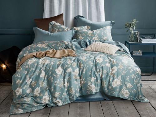 Ткань для постельного белья тенсель