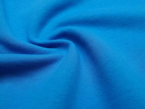 Синий футер